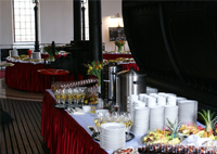 serwis kawowy catering