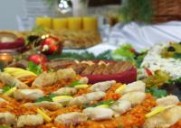 ryba po grecku catering dla firm