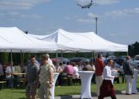 grille dla firm kuchnia wojskowa catering