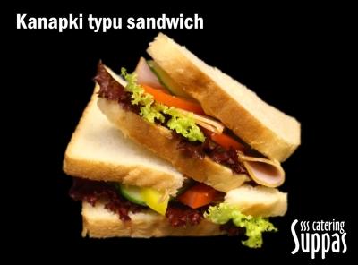 kanapki sandwich tostowe