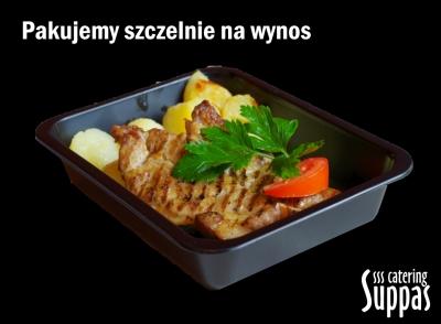 jedzenie na telefon catering Warszawa