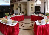 catering dla firm Warszawa